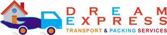 Dreams Express Transport And Packing Services LLC